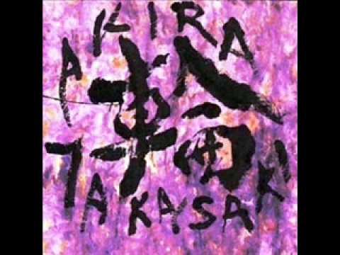 Akira Takasaki - Urban Nights