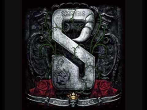 Scorpions - Slave Me