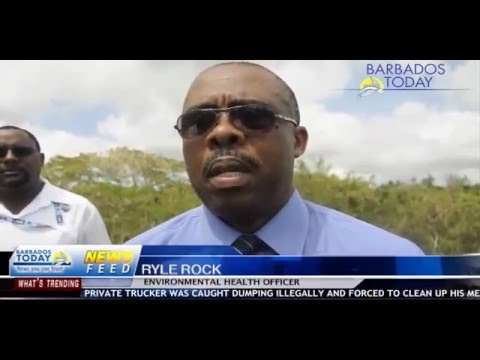 BARBADOS TODAY MORNING UPDATE - April 19, 2016
