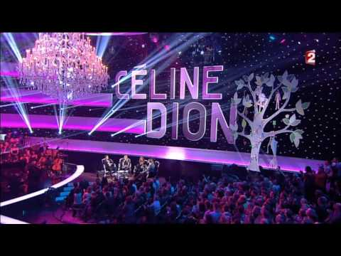 Cline Dion - Le Grand Show vu des Coulisses