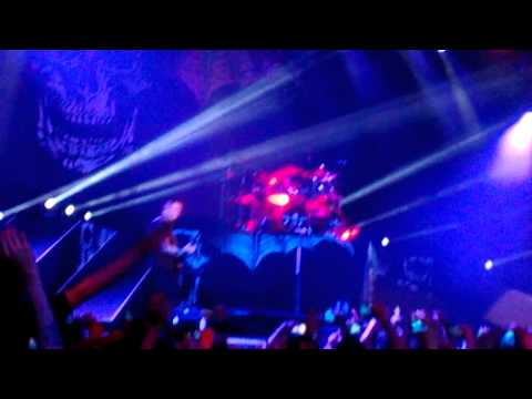 Avenged Sevenfold - Bat Country Mexico 2014 video