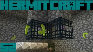 Minecraft FTB Monster: Twilight Enchanting !!! (Modded Minecraft HermitCraft S3E52)