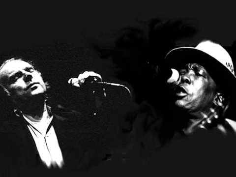 Van Morrison&John Lee Hooker - The Healing Game (lyrics)