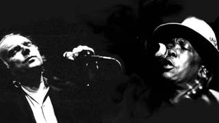 Watch Van Morrison The Healing Game video
