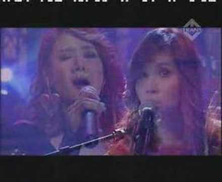 Extravaganza Musik - Ratu (Mulan Kwok, Maia Ahmad)