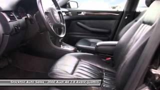 2000 Audi A6 2.8 Avant quattro Newark NJ 07105