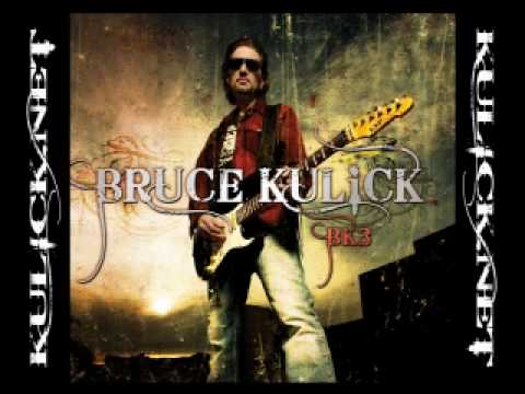 Bruce Kulick Interview with BackstageAxxess.com (Part 4 of 4)