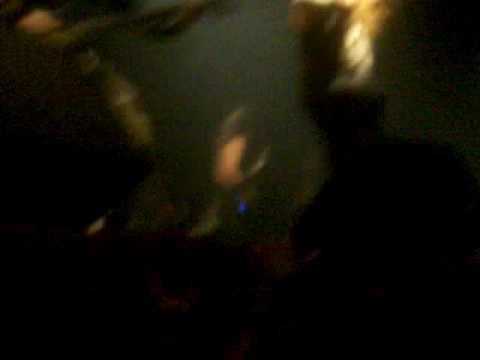 DEVILDRIVER-I Dreamed I Died @ Harpo's Detroit MI 5/2/09