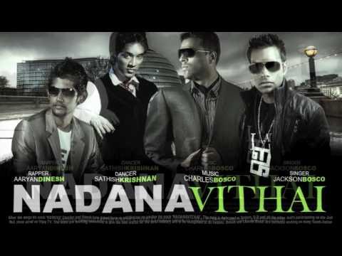 Nadana Vithai - Jodi No1 Song