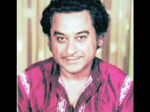 Kishore Kumar Award Winning Songs (HQ) Music Videos
