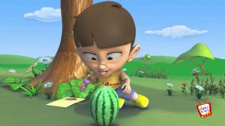 W For Watermelon || Nursey Rhymes Collection For Kids