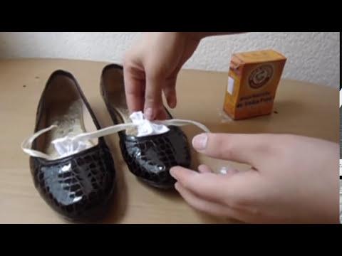 Quitale el mal olor a tus zapatos | Yadira Posada
