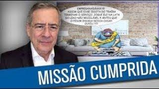 CONVERSA AFIADA NÃO MORRE! VIVA PAULO HENRIQUE AMORIM!