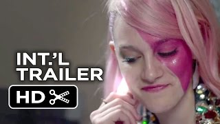 Jem and the Holograms Official International Trailer #1 (2015) - Aubrey Peeples Movie HD