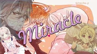 (Diabolik Lovers AMV) Yuma and Yui - Miracle