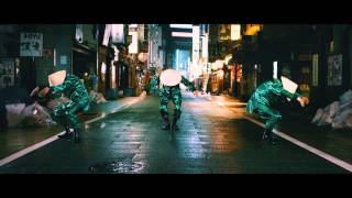 Strawhatz Tokyo Night