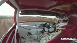 Phil Cooper ARC5 Autograss Onboard