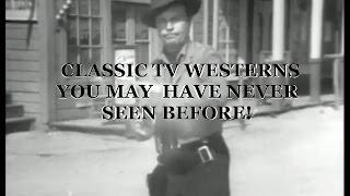 The Forsaken Westerns TV Series Promo Trailer
