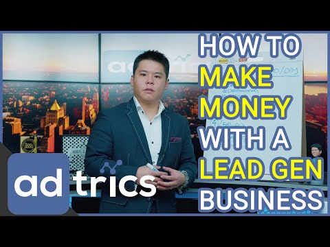 How To Build A $300 A Day Lead Generation Business As A High-Performance Media Buyer