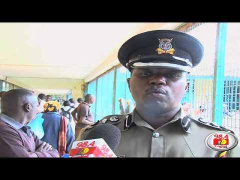 10 escaped mental patients back at Mathari