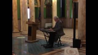 Phil Aaberg Performance Montana Treasured Artist