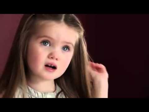 Saçlarını Kanserli Çocuklar İçin Bağışlayan 3 Yaşındaki Emily