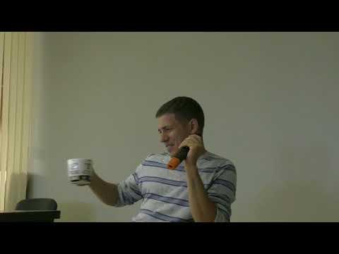 Самир. Встреча в Томске. 27.07.18