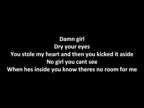 All-american Rejects - Damn Girl