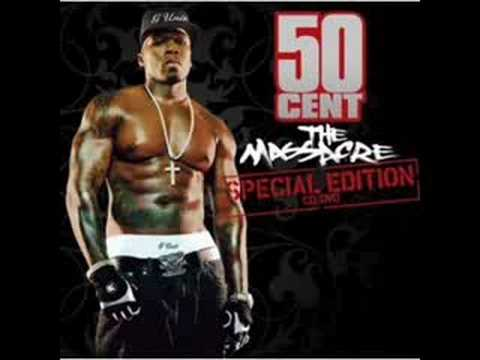 50 cent(feat. Tony Yayo) - My Toy Soldier [instrumental]