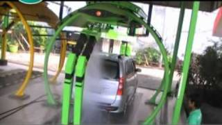 Car Wash Videos Theelevatorchannel