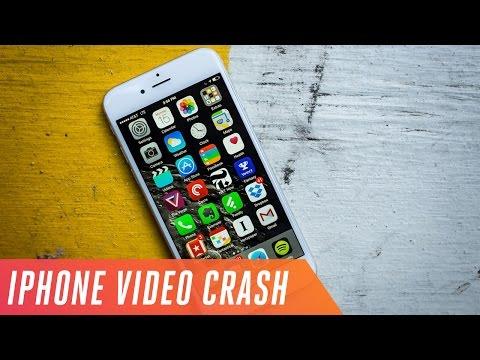Un video de apenas cinco segundos enloquece y pone en jaque a los iPhone