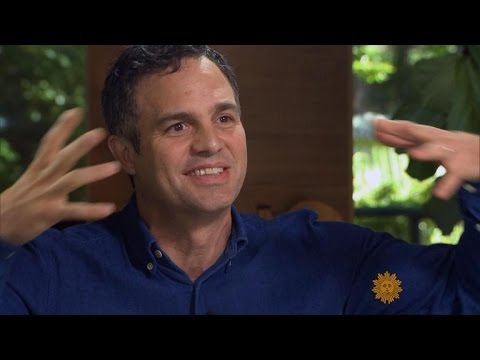 Mark Ruffalo on why he nearly quit acting