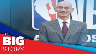 NBA commissioner eyes changes to free agency period rules