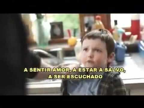 CAMPAÑA MALTRATO INFANTIL