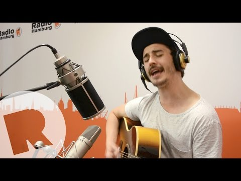 Graham Candy - Back Into It (Live & Unplugged)