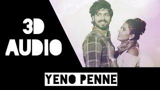 Yeno Penne Ispade Rajavum Idhaya Raniyum 7th Sense Trendy Songs 3d Audio Use Head Phone