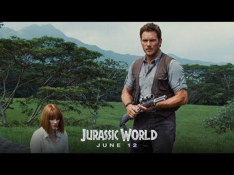Jurassic World - The Park Is Open June 12 (TV Spot 2) (HD)