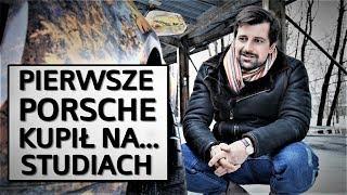 CZYM JEŹDZI PATRYK MIKICIUK? Polskie Porsche jest lepsze od fury z USA? | GWIAZDY I ICH POJAZDY