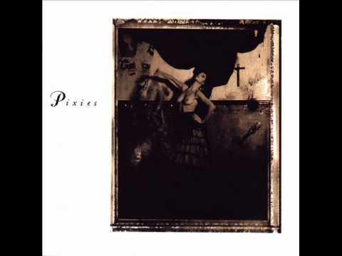 Pixies - Surfer Rosa (album)