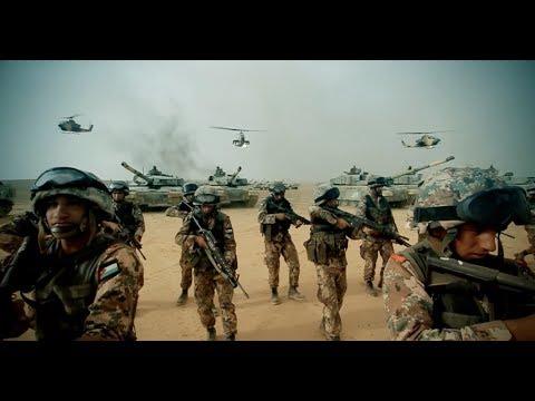 Nashmi, The Arab Army Soldier - نشمي، جندي الجيش العربي