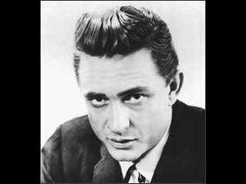 Johnny Cash - A Little at a Time