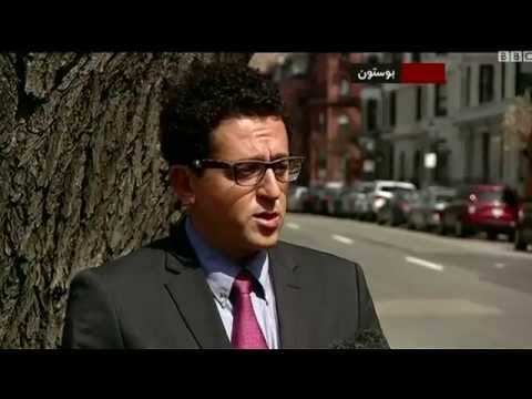 Iranian doctor Of injured people at Boston blast talks about accident