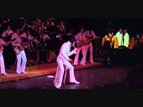 Elvis Presley - I Can