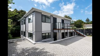 Panmure - Stylish Easy Care Apartment Living