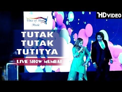 Tutak Tutak Tutitya (Live Show Mumbai) | Manjeet Panchal, N.S Mahi | Most Popular Haryanvi Song 2017