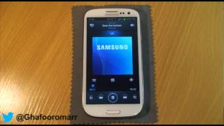 How to control your Android device with your voice...Voice Commands