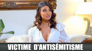 """Nathanya (Les Anges 11) confrontée à la """"haine"""" antisémite ! Elle dénonce ..."""
