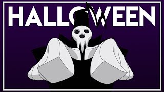 The BEST Anime to Watch on Halloween