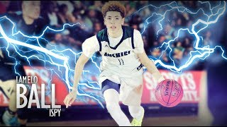 LaMelo Ball Mix