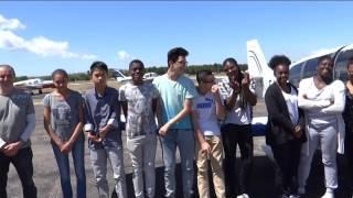 BIA apprentis pilotes